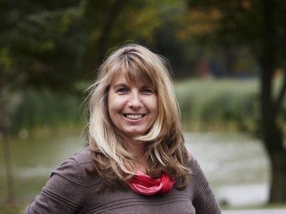Ihr Gastgeber Judith Brandt