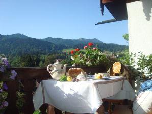 Ferienwohnung Haus am Kirchbichl