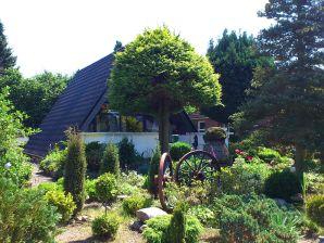 Ferienhaus Heidehuus Petersen