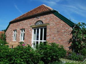 Ferienhaus Exklusives Landhaus im Wangerland