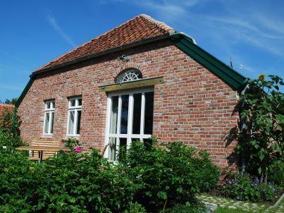 Exklusives Landhaus im Wangerland