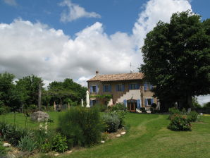 Ferienwohnung Casa-Lavanda