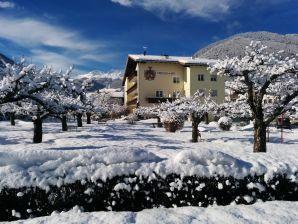 Ferienwohnung Residence Ortlerhof