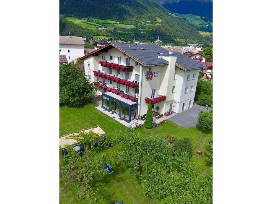 Außenaufnahme Residence Ortlerhof