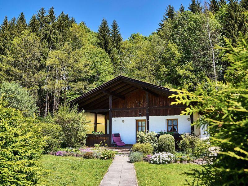 Ferienhaus Felgenhauer