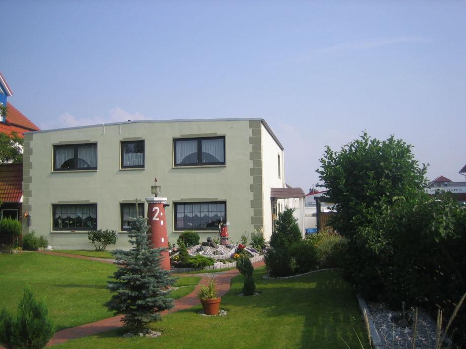 Haus Hoppe - Ferienwohnung
