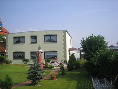 Leuchtturm - Haus Hoppe