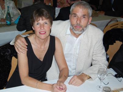 Ihr Gastgeber Friedrich & Angelika Peise