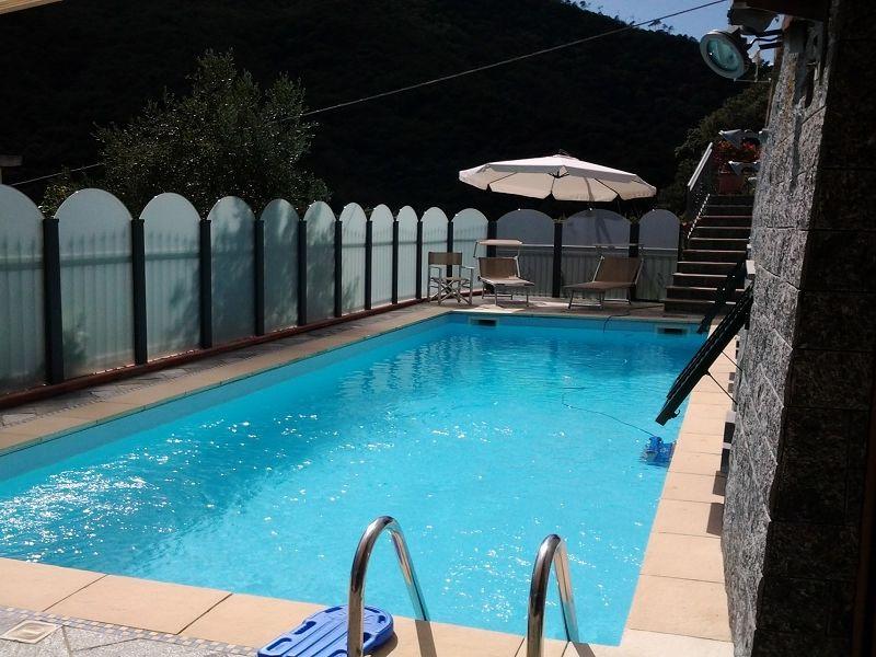 Ferienhaus Villetta Cristallo