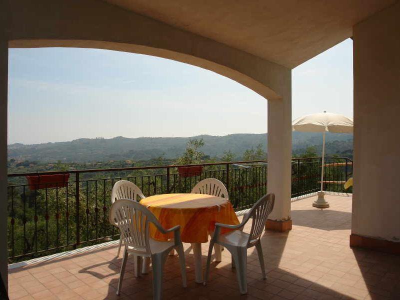 Ferienhaus Villetta Marlon