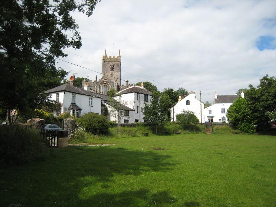 Landhaus Rose Cottage in Millmans Cottages, South Hams ...