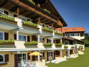 Ferienwohnung 904 Residenz Sonnenhang II