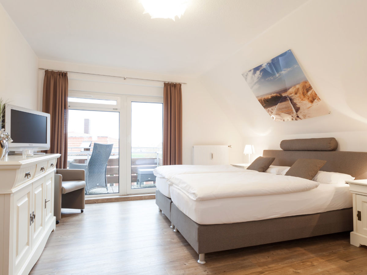 Apartment luxus suite, nordseeinsel juist   firma appartement haus ...