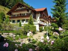 Ferienwohnung 706 Residenz Sonnenhang I