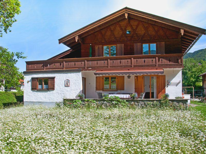 Ferienwohnung Tegernsee 1