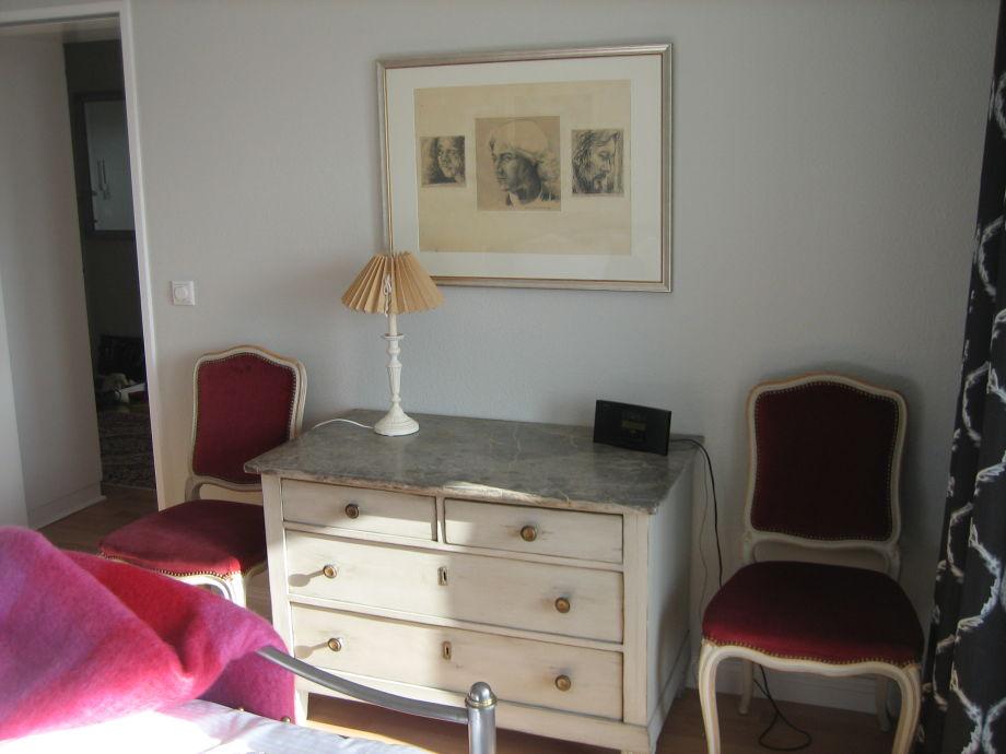 Ferienwohnung app 39 frey nordsee nordfriesische inseln - Antike schlafzimmer ...