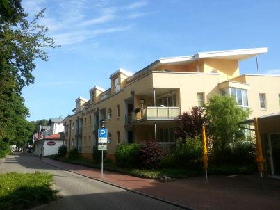 Fewo B4 Haus Elmsfeuer in Graal-Müritz