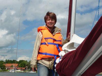 Ihr Gastgeber Adelheid Radziszewski
