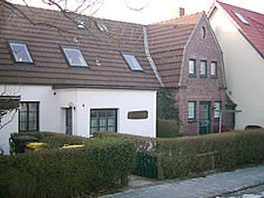 """Außenaufnahme """"Enno"""" im Alten Zollhaus"""