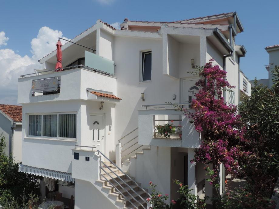 Family Penthouse Apartment Karla 4 + 1,