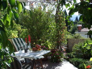 Ferienwohnung Villa Mediterranea