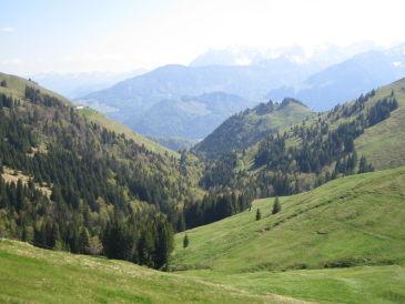 Willkommen b. Ihrer Berghütten-Verm.Skihütte