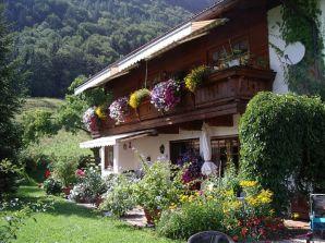 Ferienwohnung Küblbeck