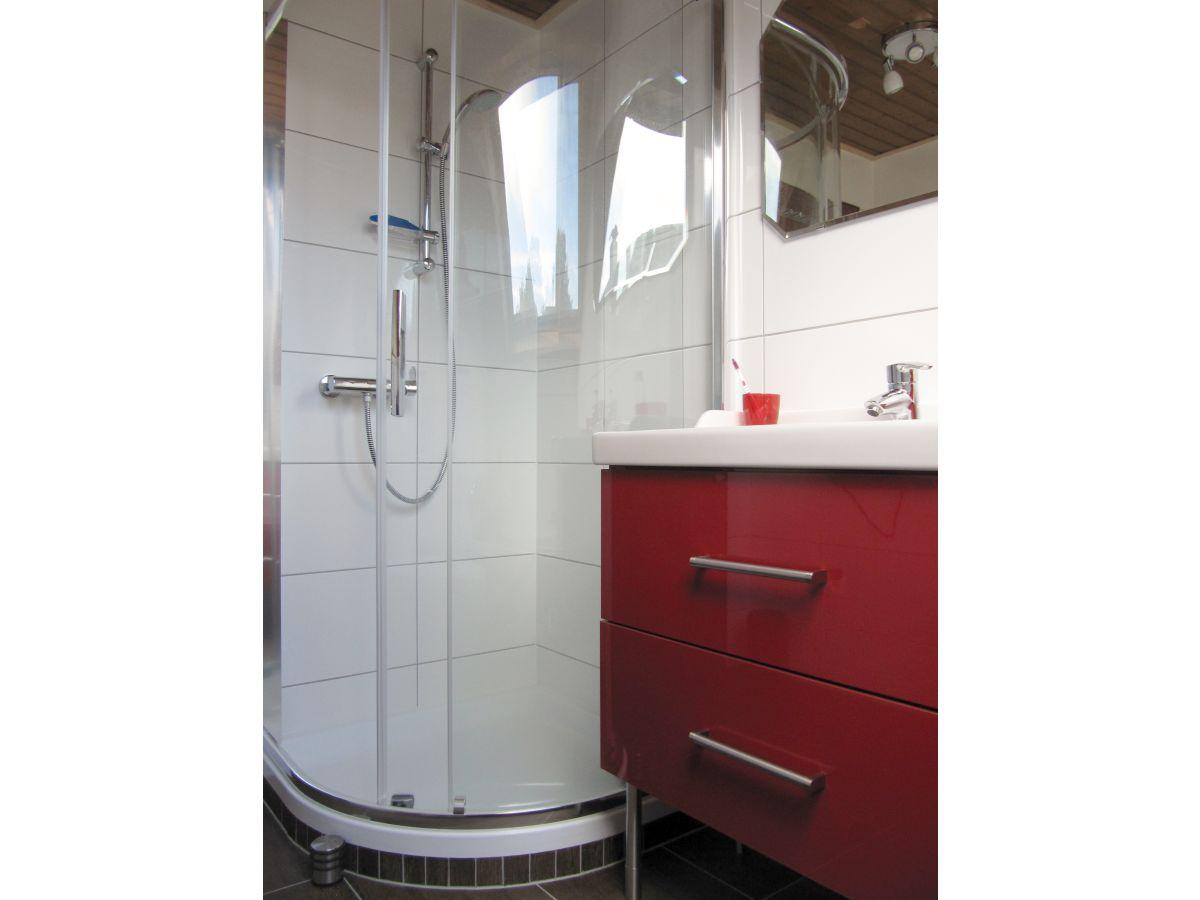 Holiday house eifelblick nordrhein westfalen nordeifel for First bathrooms