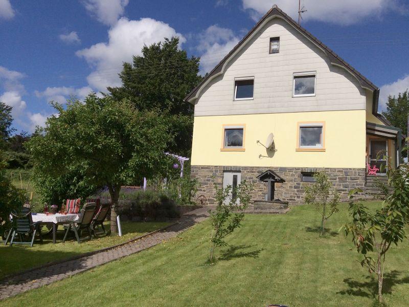 Holiday house Eifelblick