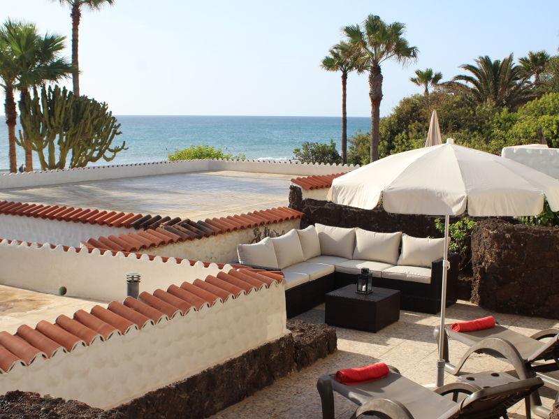 Solyventura® Luxury Bungalow II