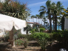 Bungalow Solyventura® Gartenbungalow mit Meerblick