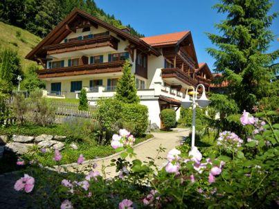 709- Residenz Sonnenhang I