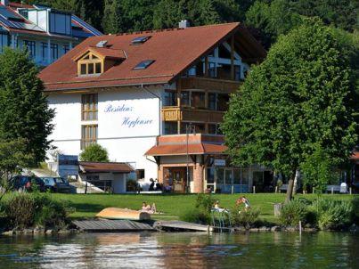 Residenz Hopfensee