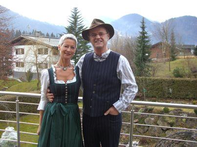 Ihr Gastgeber Brigitte Dorfmeister