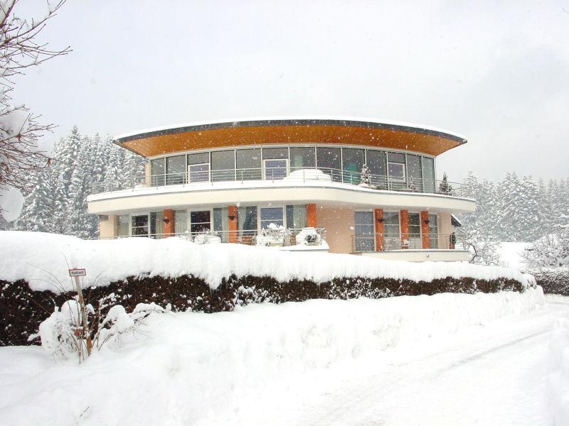 Ferienwohnung Tirol Söll