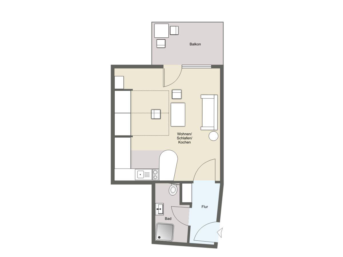 apartment wei e d ne nordseeinsel juist firma appartement haus bracht frau iwona jentsch. Black Bedroom Furniture Sets. Home Design Ideas
