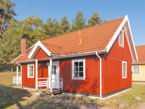 Holiday house Schwedenhaus Rote Seerose