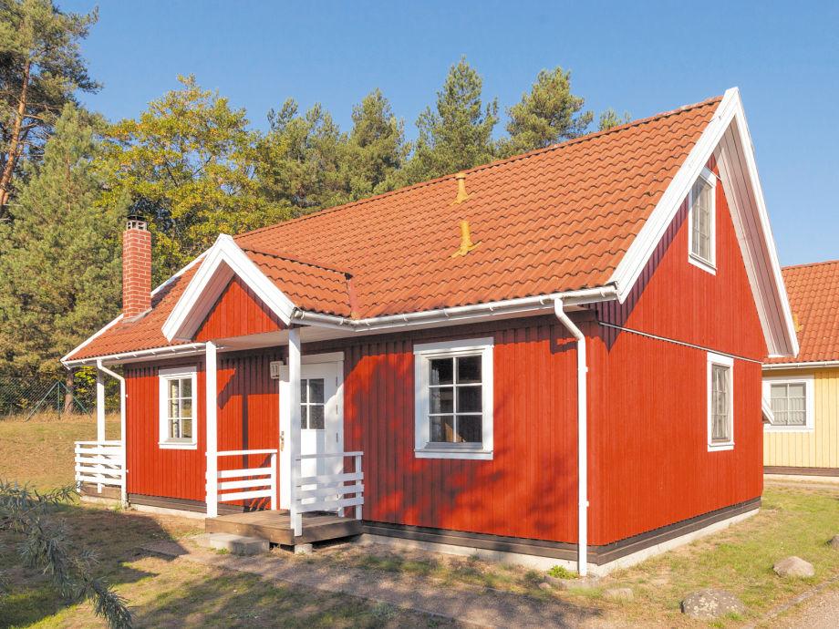 Haus Rote Seerose
