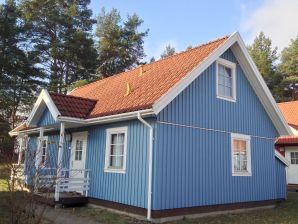 Ferienhaus Villa Blau am Useriner See