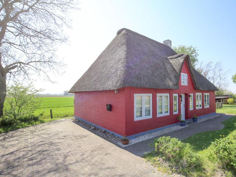 Ferienhaus Reethus