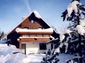 Ferienhaus Annemarie