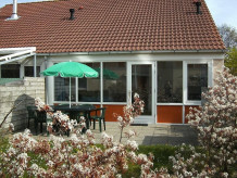 Ferienhaus nahe Nordsee