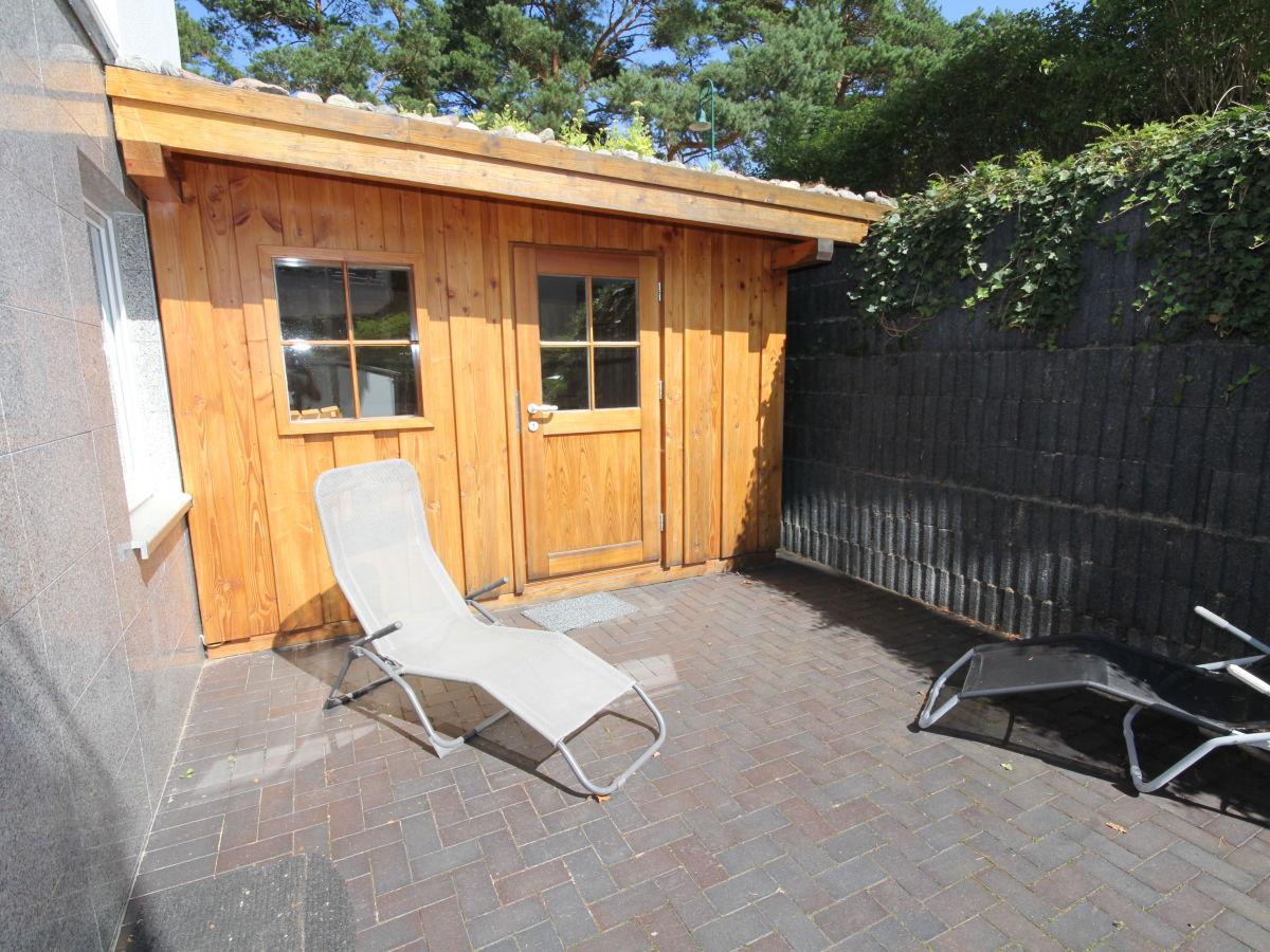 ferienwohnung kaiserbad heringsdorf mit schwimmbad und sauna direkt am strand kaiserb der. Black Bedroom Furniture Sets. Home Design Ideas