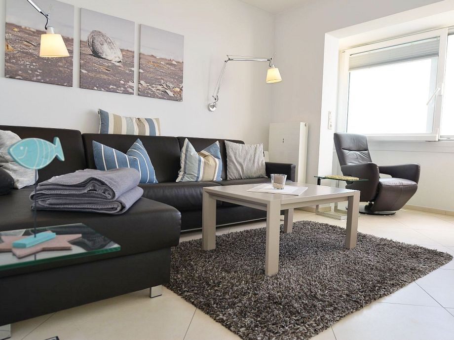 Wohnzimmer  2 x TV - W-lan inkl.