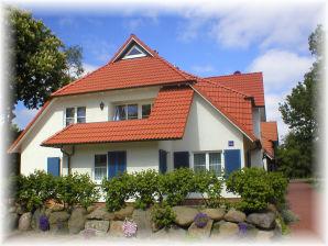 Ferienhaus Mühlenstraße Wohnung Erdgeschoss