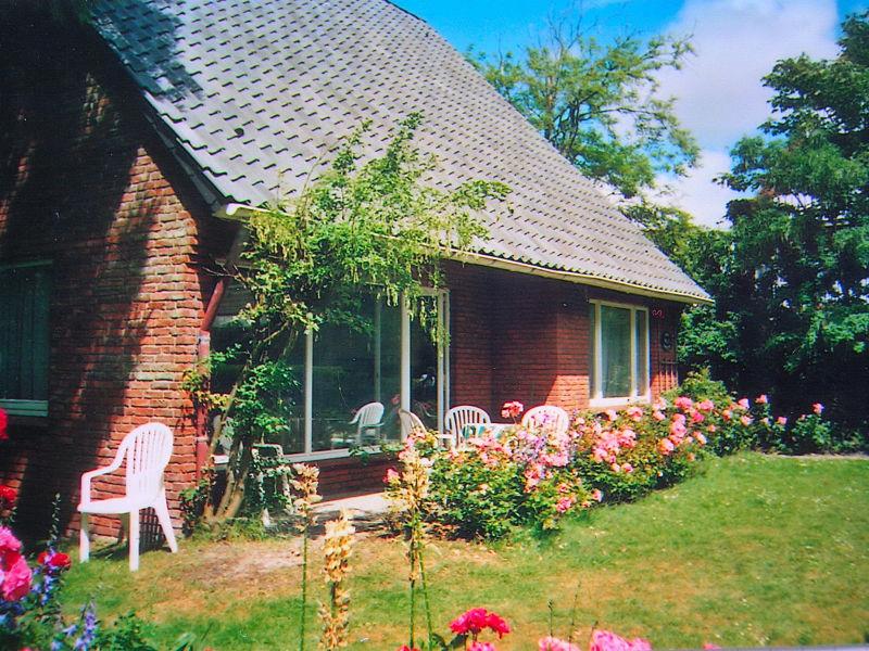 Ferienwohnung im Haus Ebeling