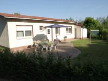 """Ferienhaus am Wald Dargun """"Ruhe und Erholung"""""""