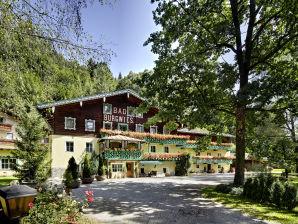 Ferienwohnung Pension Heilbad Burgwies