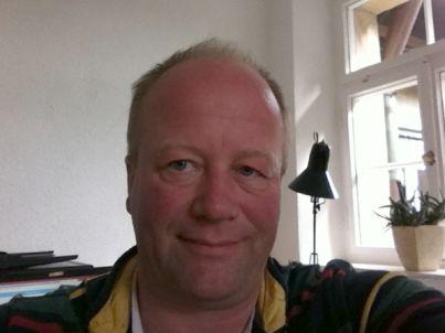 Ihr Gastgeber Karl-Friedrich Cramer