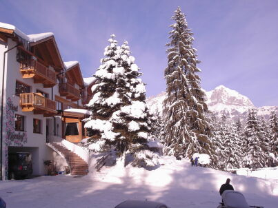 Gartenhotel Rosenhof - Das Paradies am Rande von Kitzbühel
